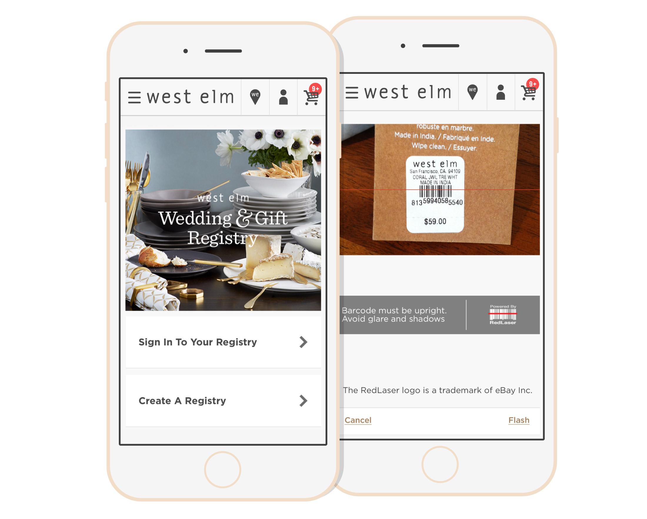 E-commerce PWA